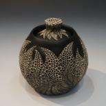 Covered Jar 2013